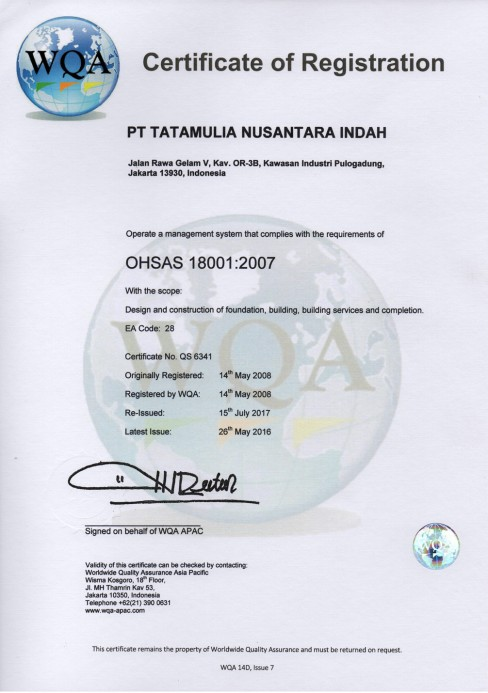Image Result For Yayasan Konstruksi Nusantara